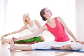Επιλέγοντας τη Γιόγκα ως την καθημερινή μας άσκηση