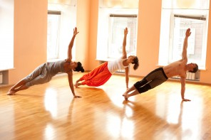Integral Yoga: health, happiness and emancipation