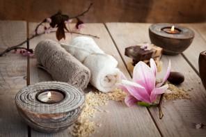 Skin Scrub- Detox and Tonify