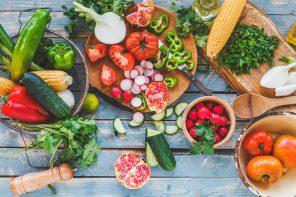 Summer Healthy Recipes